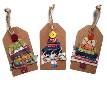 Unique gift tags Christmas, Kraft tags UK, holiday gift tags, Christmas tags, present tags