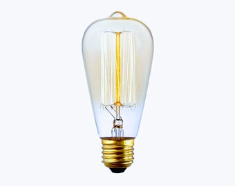 Vintage ampoule Edison
