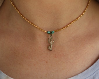 Sonoran Necklace