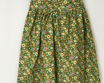 Size 18-24 months Fun Circles Girl's Dress