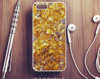 Gold Leaf iPhone 6 Case Gold iPhone 6s Case iPhone 6 Plus Case iPhone 6s Plus Case Gold iPhone 5s Case iPhone 5 Case iPhone SE Case