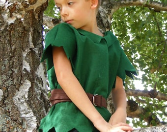Peter Pan Hat Robin Hood Hat Dress Up Party Birthday Party