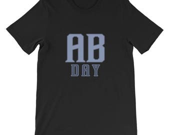 Workout Gym Fitness Ab Day Activewear geekabs streetwear for T-Shirt