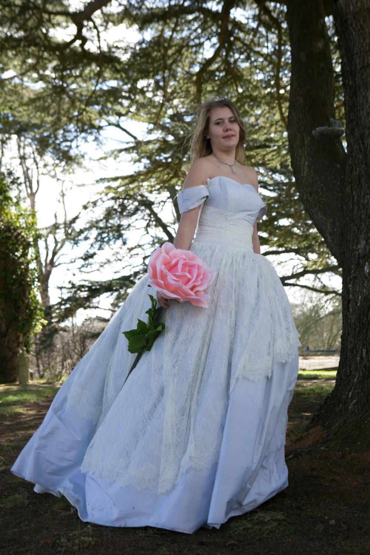 Alice im Wunderland alternative Hochzeit Steampunk