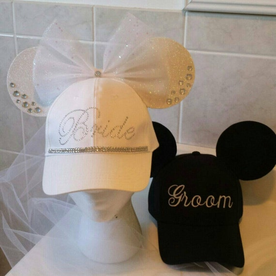 Mickey Mouse Raggy Patch Hat FREE by KellisBoutiqueanMore on Etsy, $18.00