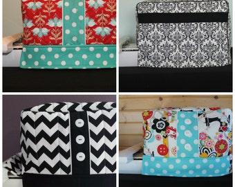PE 770 Handmade Sewing Machine Cover (Choose one)