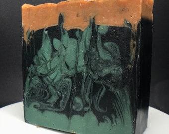 Bath Omens Handmade Soap - Loki