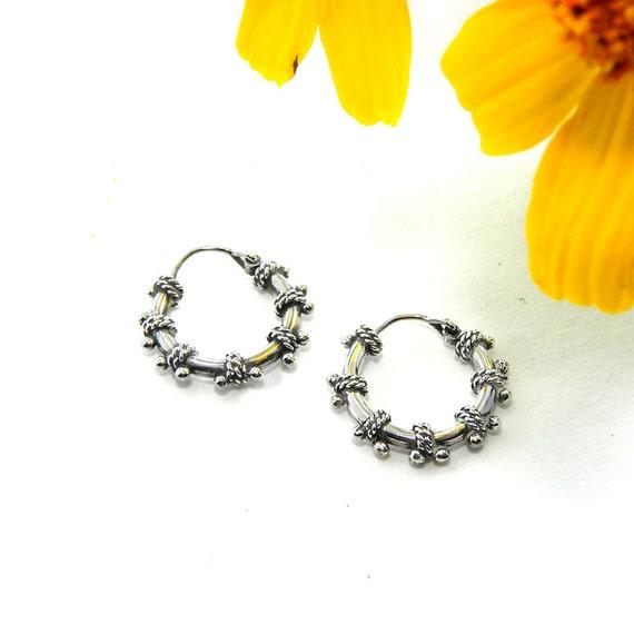 Silver Hoop Earrings, Small Hoop Earrings, Minimalist Hoops, Huggie Hoop Earrings Gift under 50 Unisex Hoops gift for her sale