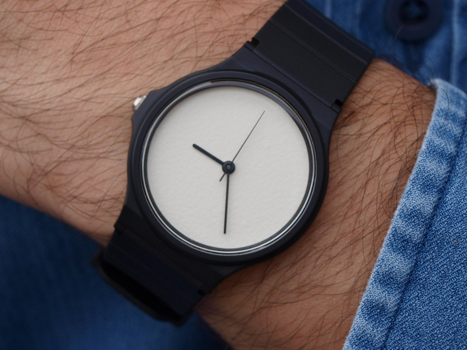 startup every crownarch wear day you british this watches minimal ll makes