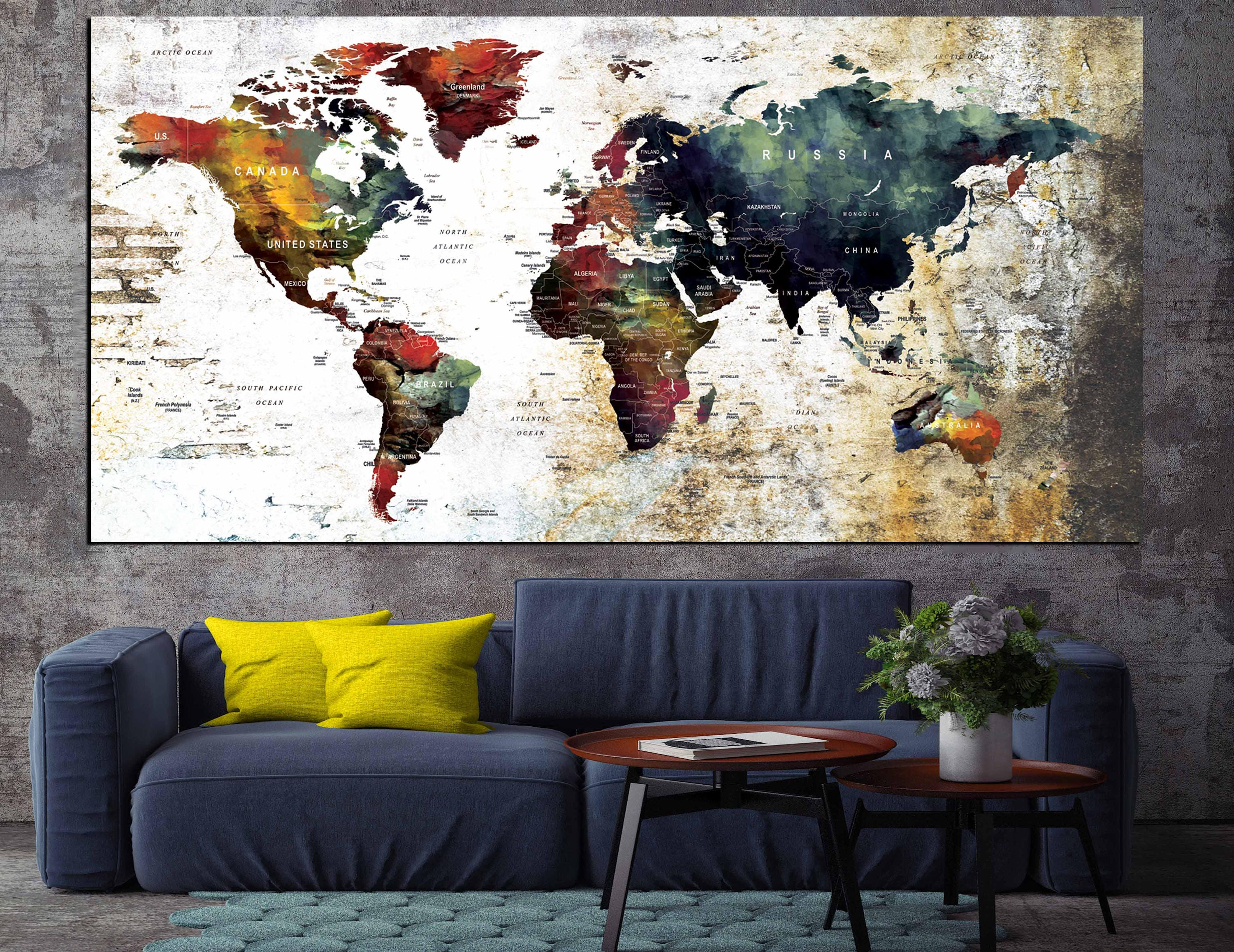 World map largeworld map canvasworld map wall artcustom travel world map largeworld map canvasworld map wall artcustom travel mappush pin map canvastravel map artpush pin map canvasworld map art gumiabroncs Image collections