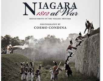 Niagara at War 1812
