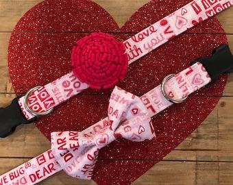 Valentine Collar