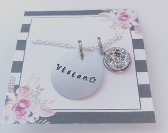 Vision Necklace