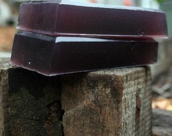 Boomstick Olive Oil Soap for Men