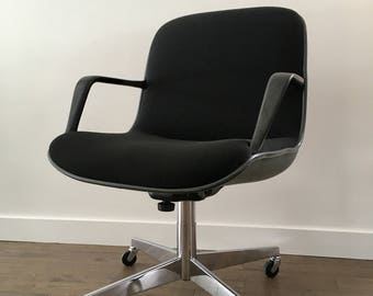 vintage office chair. Vintage Steelcase 451 Office Chair