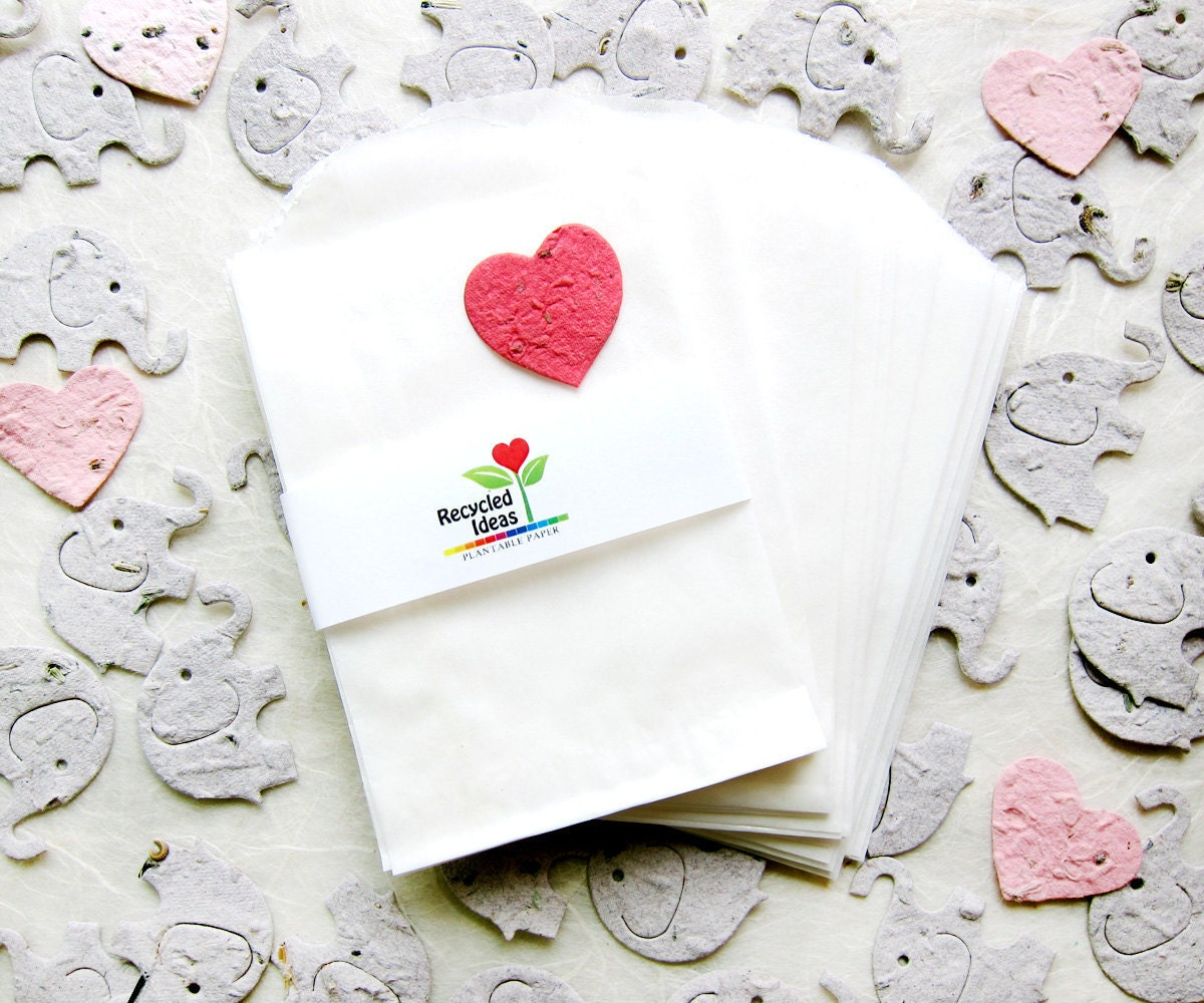 10+ Add glassine wax paper bags or clear cello bags to any order - 3 ...