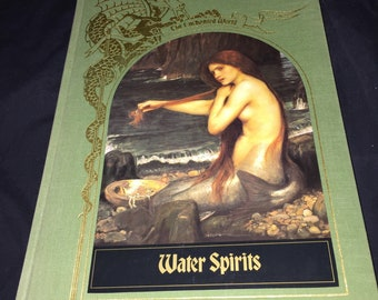 The Enchanted World of Water Spirits