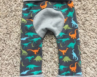 Dinosaur Maxaloones Size 1