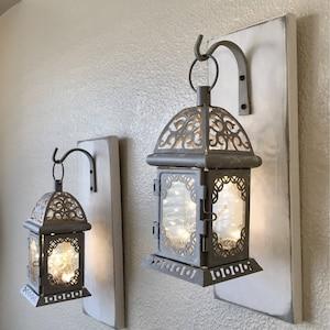 Hanging lanterns | Etsy