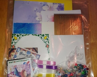 craft pack