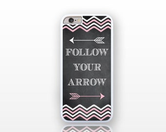 Follow your arrow iPhone 7-arrows case iPhone 7 plus-Arrows iPhone 6/6s case-iPhone 6 plus-arrow iPhone 5/5S-S4/S5/S6/S7-NaturaPicta-NP060