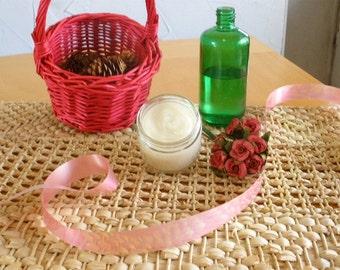 Handmade Natural Face Cream