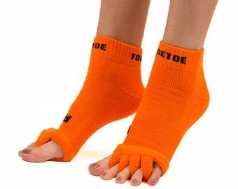 TOETOE - Health - Ankle Toe Separator