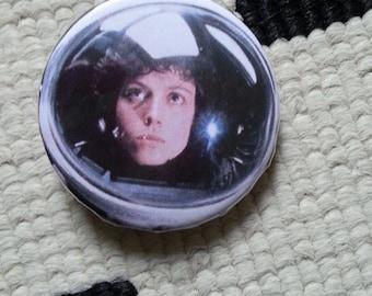 """badge """"ripley"""" - alien"""