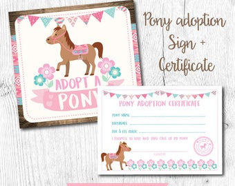 Pet adoption party cat adoption party kitty adoption party pony birthday party horse birthday party horse party decorations cowgirl birthday party yadclub Choice Image