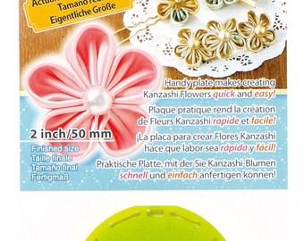 Kanzashi Flower Maker - Orchid Petal Small