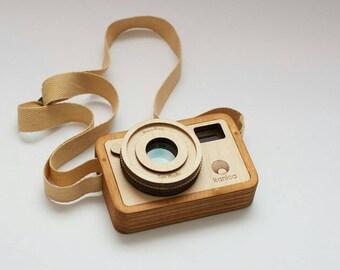 "Toy camera Ranica ""Photo Toy"""