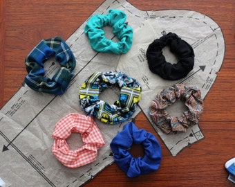 3-pack of scrunchies