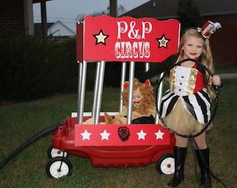 Circus Ringmaster, Carnival Birthday, Clown, Circus Clown, Ringmaster Costume