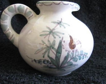 Vintage Creamer Pitcher Made in Germany  CL14-13
