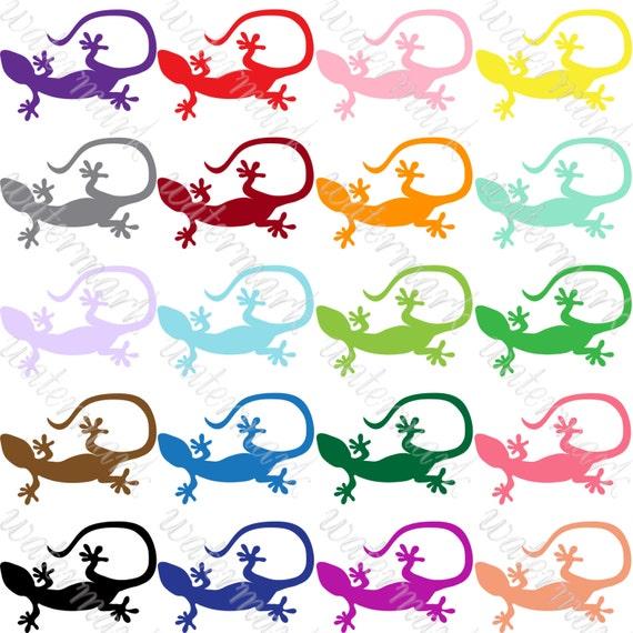 lizard amphibian reptiles digital lizard digital gecko digital