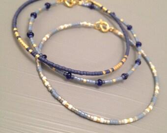 Friendship Bracelet Beaded friendship bracelet Seed Bead Bracelet Best Friend Bracelet Friendship Jewelry