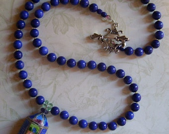 Chinese New Year Necklace