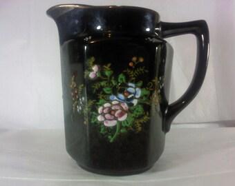 FREE SHIPPING creamer pitcher vintage (Vault 14)