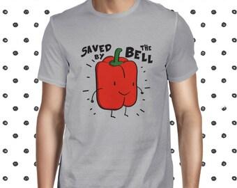 Funny Vegan Tshirt Vegetarian Tee Cute Vegan Tee Vegan Shirt Plant Based Tee Plant Based Shirt Vegan Men's T-shirt Veggie T-shirt Planteeful