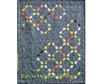 Chain Link PDF quilt pattern