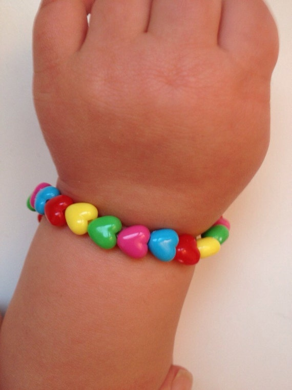on bracelets little best gold products wanelo child infant baby g shop bracelet girl