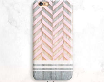 Wood iPhone 7 Case, Geometric iPhone 6S Case, Wood iPhone 8 Case, iPhone 6 Plus,Pink iPhone 8 Case, Wood iPhone 6 Case, Wood iPhone 7 Case