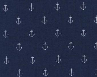 Michael Miller - Anchors Away in Navy