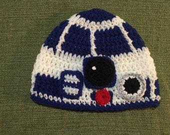 R2D2 Hat (Toddler)