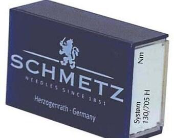 Schmetz 100CT size 80/12 Universal Sewing Needles