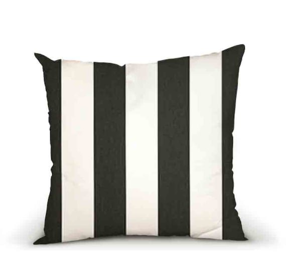 housse coussin ext rieur oreiller d coratif tissu sunbrella. Black Bedroom Furniture Sets. Home Design Ideas