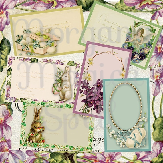 Ostara Apothecary Labels - Printable