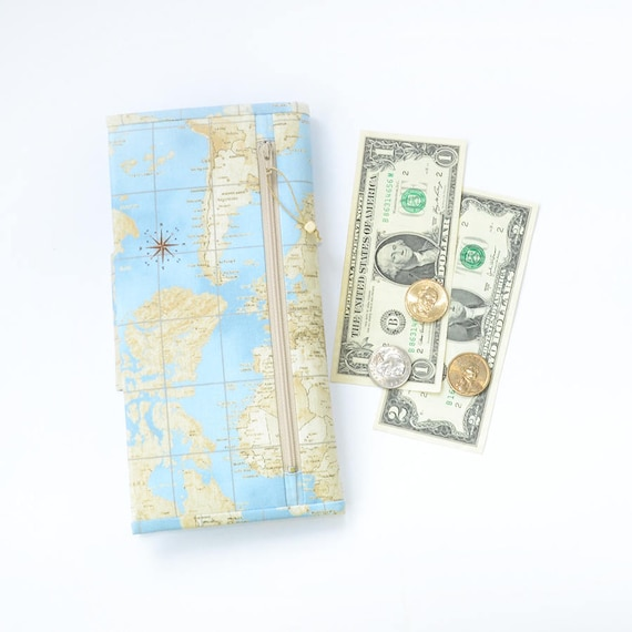 Travel wallet passport holder travel document organizer vegan travel wallet passport holder travel document organizer vegan wallet 6 passport wallet passport holder world map travel gifts for women gumiabroncs Image collections