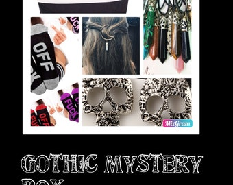 The Gothic Mystery Box