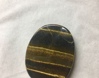 Tigers Eye Magnet